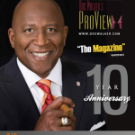 Doc Walker Proview Magazine