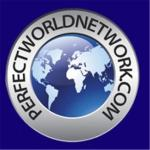 Perfect World Network Logo